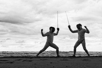 03 - Fencing van Irene Hoekstra