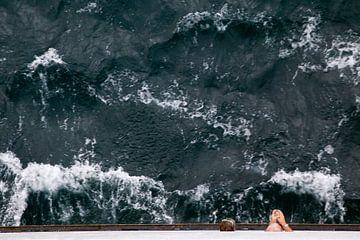 Vakantie op een cruiseschip sur Arie Storm