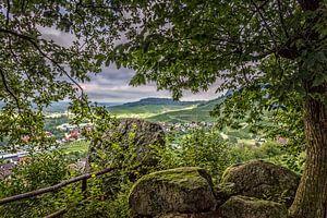 Hex von Dasenstein - Schwarzwald