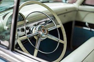 Ford Crestline Skyliner Innenraum von 2BHAPPY4EVER.com photography & digital art