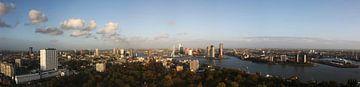 Rotterdam von Thijs Schouten
