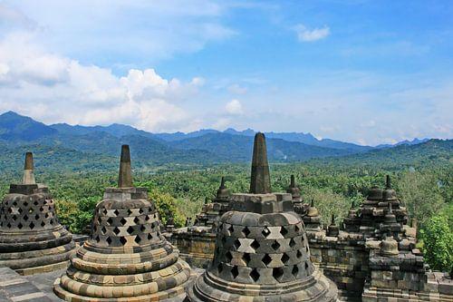 'Stupa's'