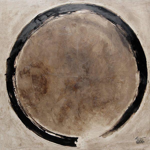 Cirkel van Pieter Hogenbirk