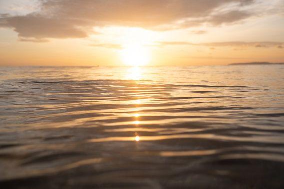 ruhiges Meer