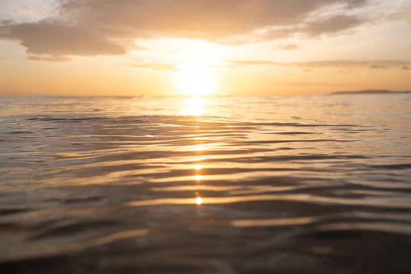 mer calme sur Andy Troy