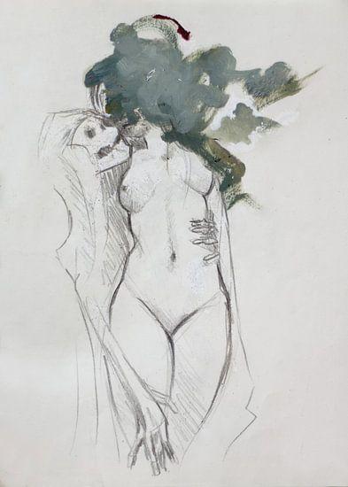 Hades und Persephone