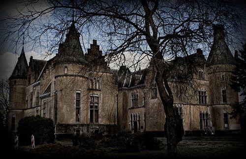 Château du Faing von Eus Driessen