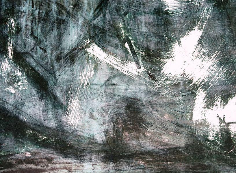 Urban Abstract 269 van MoArt (Maurice Heuts)