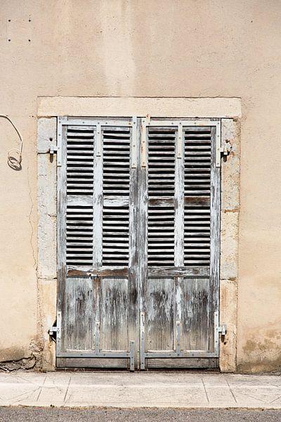 Oude deuren Frankrijk