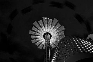 La foire de nuit sur FRE.PIC