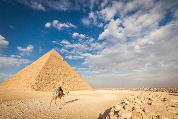 Egypt sur Bart van Eijden