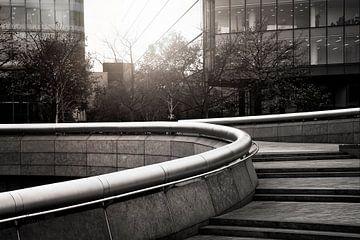 Treppen von Kristof Ven