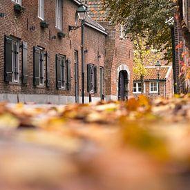 Herfst in de stad van Max ter Burg Fotografie