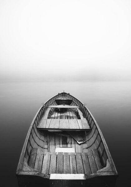 Stilte van Patrick Noack
