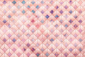 Geometric XXXXVII sur Tenyo Marchev