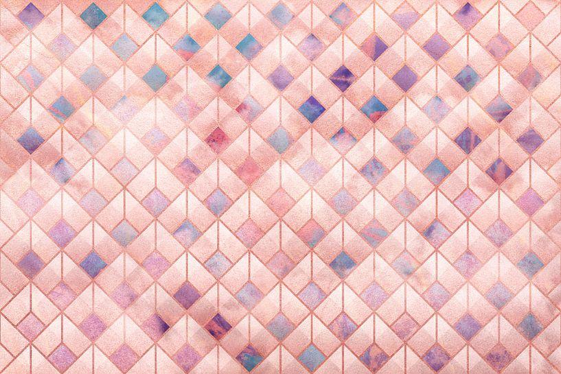 Geometric XXXXVII von Art Design Works