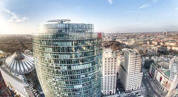 Berlijn von Dennis Van Donzel
