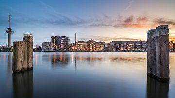 Der Maschinist, Euromast von Prachtig Rotterdam