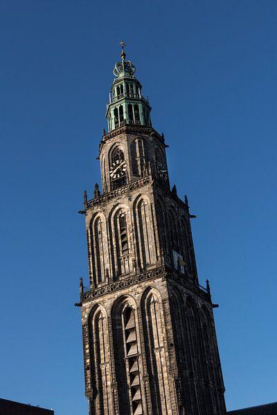 Olle Grieze 2 van Iconisch Groningen