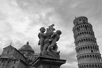 Pisa van Edwin Hendriks