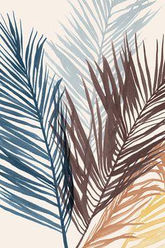 Hawaiian Breeze II, Isabelle Z  von PI Creative Art
