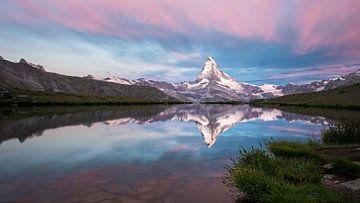 Matterhorn von Severin Pomsel