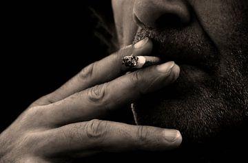 de roker van Claudia Moeckel