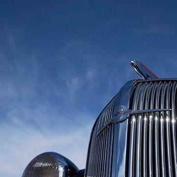Chevrolet 1936 van Natasja Tollenaar