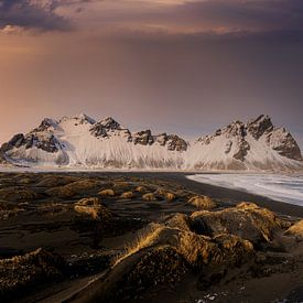 Stokksness sur l'Islande sur Tilo Grellmann | Photography