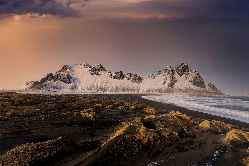 Stokksness auf Island von Tilo Grellmann | Photography