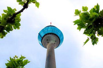 Moteurs radio à Düsseldorf, Allemagne sur