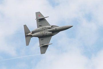 Aeromacchi T-346A van Wim Stolwerk