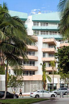 Architektur Miami von Tine Schoemaker