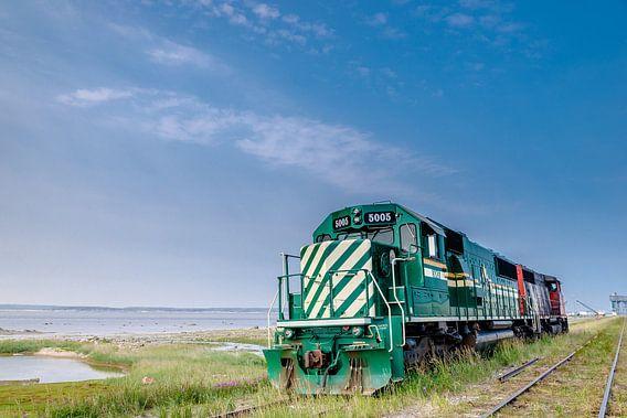 Locomotief 5005