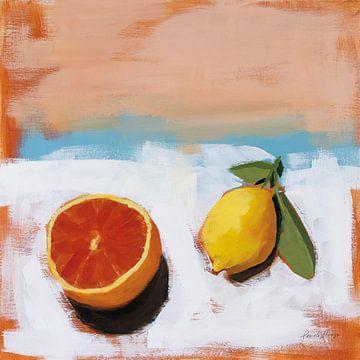 Fruit en juich ik, Pamela Munger van Wild Apple