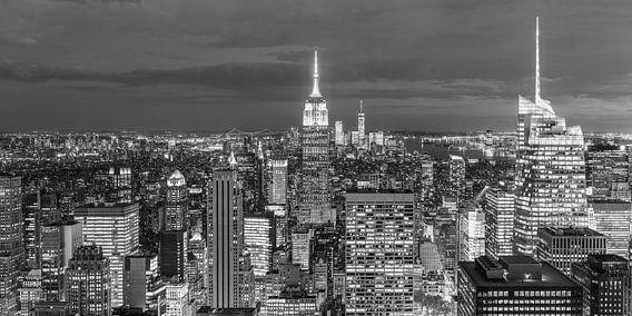 Panorama New York City (Manhattan)