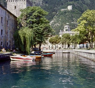 Italie sur Jaap Ros
