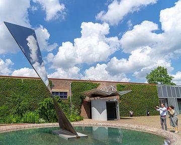 Cloudcatcher. von Henri Boer Fotografie