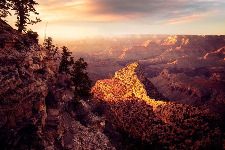 Grand Canyon van Jasper Verolme