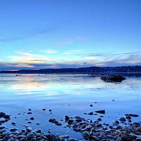 Die Ruhe des Starnberger See von Roith Fotografie