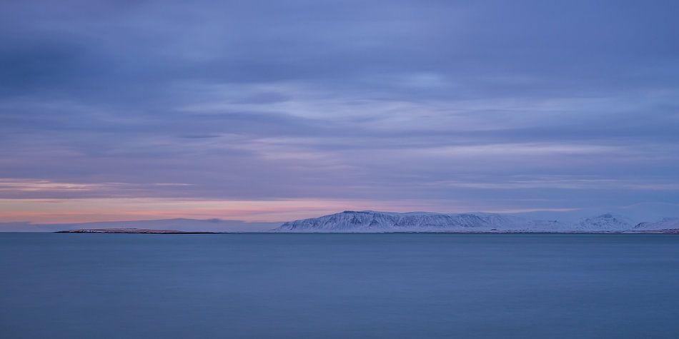 Mount Esja, Reykjavik - Iceland (2)