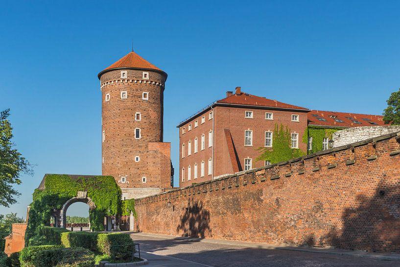 Krakau, Polen  sur Gunter Kirsch