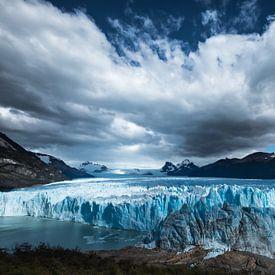 Perito Moreno sur Rudy De Maeyer