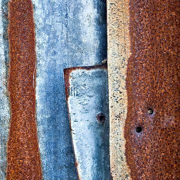 Primal ground - study in layers sur Hans Kwaspen
