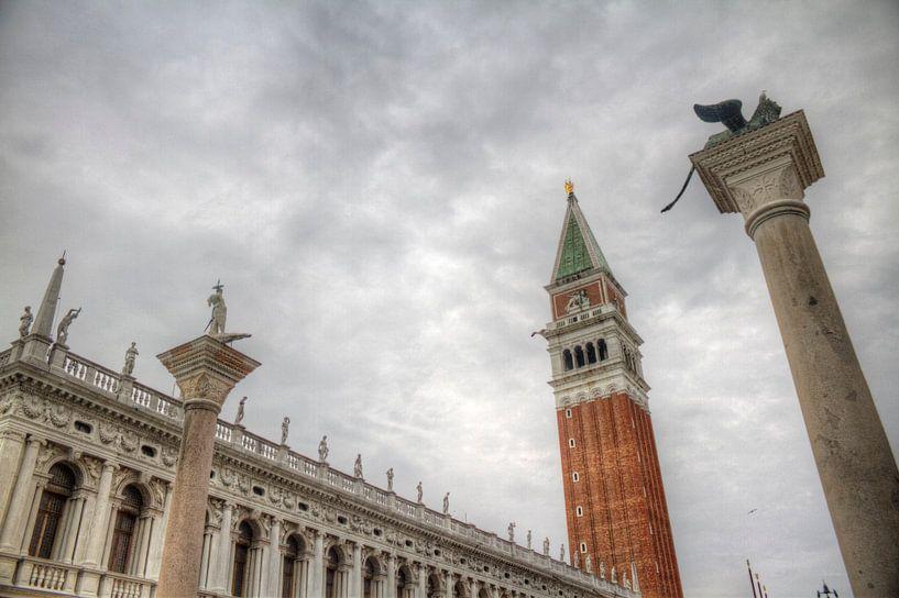 Top of San Marco van BL Photography