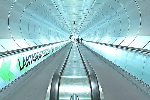 Tunnel Vision van