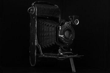 Alte Kamera von Jan van de Riet