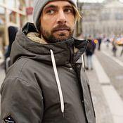 Kristiaan Hartmann Profilfoto
