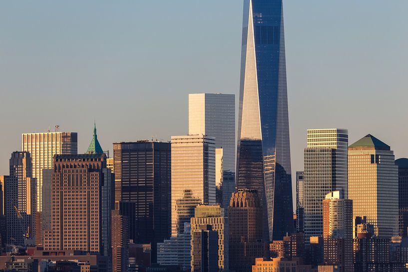 NEW YORK CITY 18 van Tom Uhlenberg