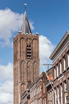 Grote of Sint Janskerk, Schiedam sur Jan Sluijter